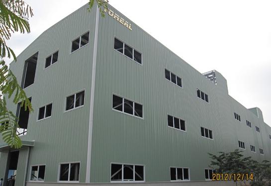 广西同润铜业有限公司