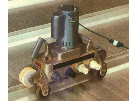 革命性的防水屋面系统——华强HV475型